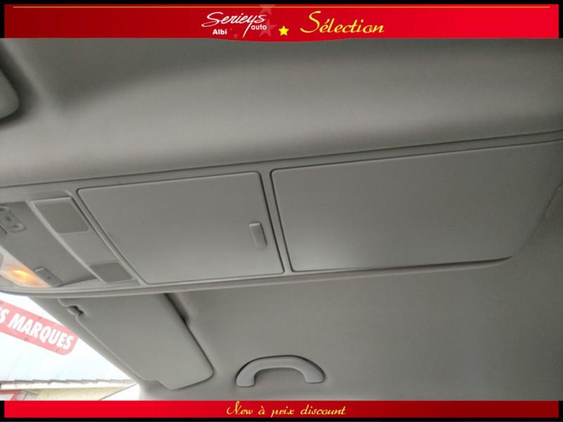 Photo 5 de l'offre de VOLKSWAGEN TOURAN Confort line 1.6 TDI 105 JA à 9980€ chez Garage Serieys Auto
