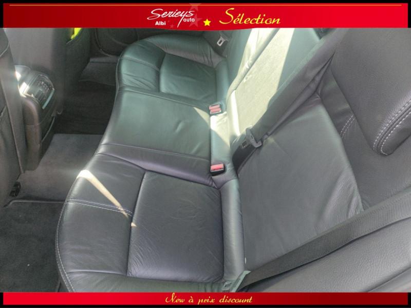 Photo 7 de l'offre de CADILLAC BLS SW 1.9 D 180 Sport Luxury Boite Auto à 8980€ chez Garage Serieys Auto
