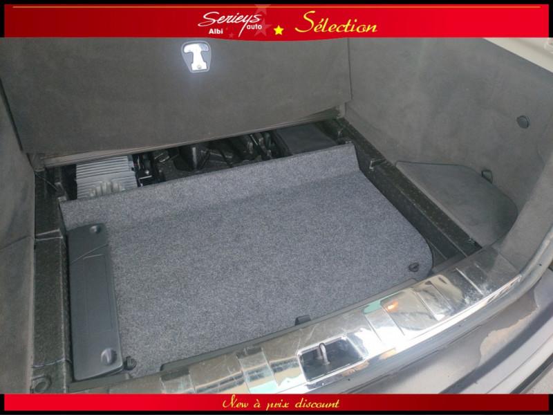 Photo 13 de l'offre de CADILLAC BLS SW 1.9 D 180 Sport Luxury Boite Auto à 8980€ chez Garage Serieys Auto