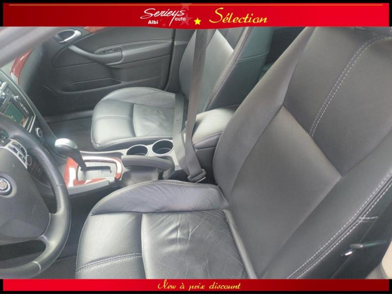 Photo 8 de l'offre de CADILLAC BLS SW 1.9 D 180 Sport Luxury Boite Auto à 8980€ chez Garage Serieys Auto