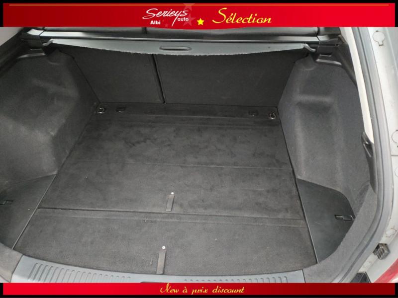 Photo 15 de l'offre de KIA CEE'D SW Active 1.6 CRDi 115 SW JA+Regul à 6800€ chez Garage Serieys Auto