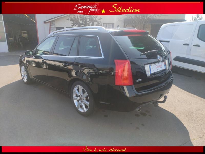 Photo 21 de l'offre de CADILLAC BLS SW 1.9 D 180 Sport Luxury Boite Auto à 8980€ chez Garage Serieys Auto