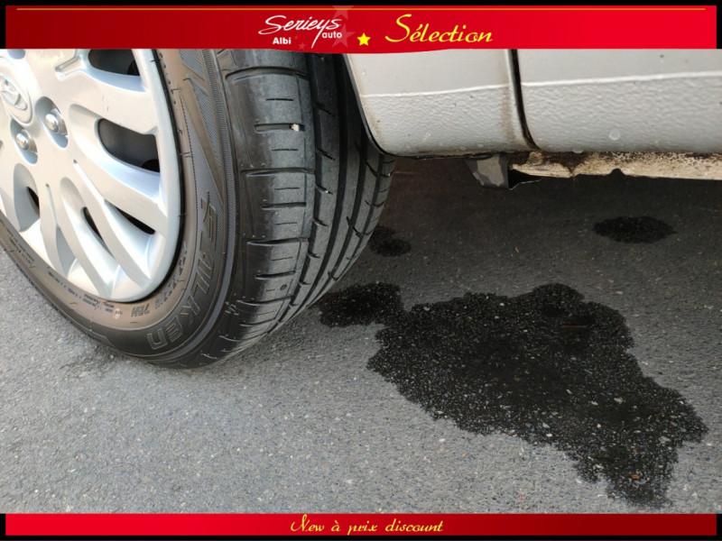 Photo 17 de l'offre de HYUNDAI i10 Pack 1.1 CRDi 75 - A SAISIR à 3980€ chez Garage Serieys Auto