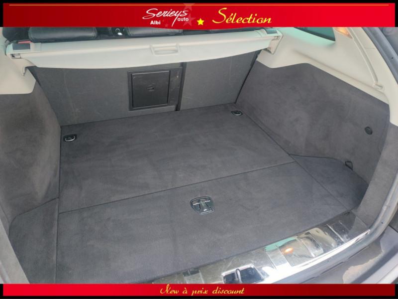 Photo 10 de l'offre de CADILLAC BLS SW 1.9 D 180 Sport Luxury Boite Auto à 8980€ chez Garage Serieys Auto