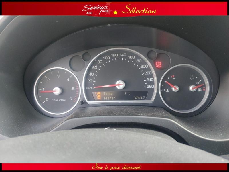 Photo 11 de l'offre de CADILLAC BLS SW 1.9 D 180 Sport Luxury Boite Auto à 8980€ chez Garage Serieys Auto