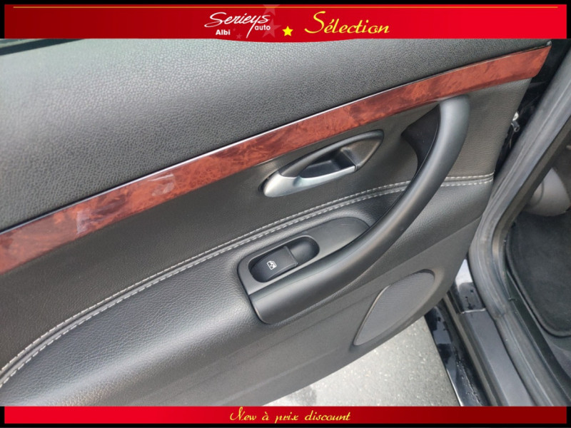 Photo 3 de l'offre de CADILLAC BLS SW 1.9 D 180 Sport Luxury Boite Auto à 8980€ chez Garage Serieys Auto