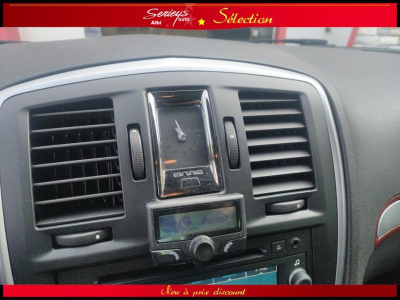 Photo 12 de l'offre de CADILLAC BLS SW 1.9 D 180 Sport Luxury Boite Auto à 8980€ chez Garage Serieys Auto