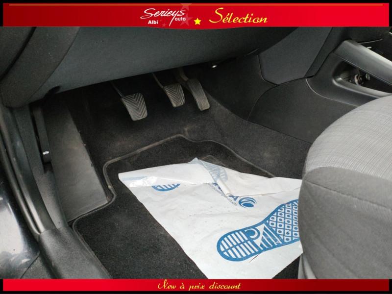 Photo 22 de l'offre de KIA CEE'D SW Active 1.6 CRDi 115 SW JA+Regul à 6800€ chez Garage Serieys Auto