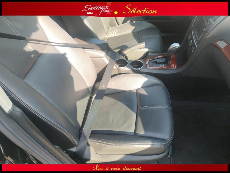 Photo 9 de l'offre de CADILLAC BLS SW 1.9 D 180 Sport Luxury Boite Auto à 8980€ chez Garage Serieys Auto