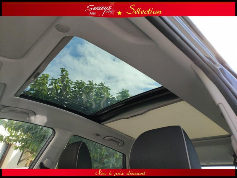 Photo 10 de l'offre de KIA VENGA Urban Chic 1.6 CRDi 115 Toit Ouvrant à 7780€ chez Garage Serieys Auto