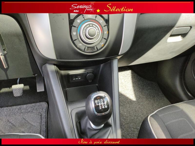 Photo 8 de l'offre de KIA VENGA Urban Chic 1.6 CRDi 115 Toit Ouvrant à 7780€ chez Garage Serieys Auto