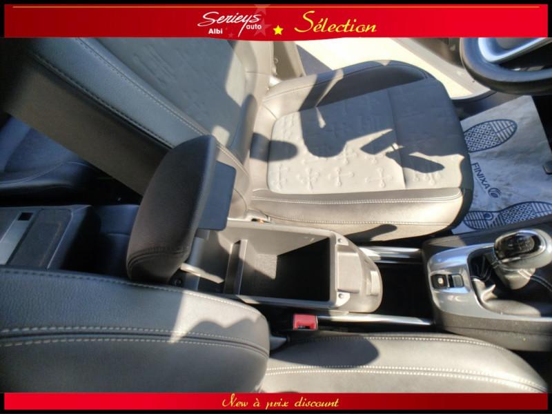 Photo 4 de l'offre de OPEL MERIVA Cosmo 1.3 CDTI 95 JA16+REGUL+CLIM AUTO à 5380€ chez Garage Serieys Auto