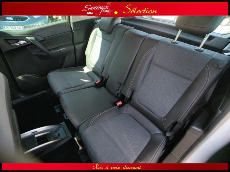 Photo 14 de l'offre de OPEL MERIVA Cosmo 1.3 CDTI 95 JA16+REGUL+CLIM AUTO à 5380€ chez Garage Serieys Auto