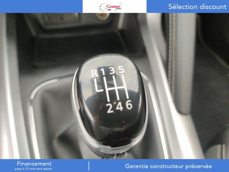 Photo 11 de l'offre de RENAULT KADJAR Intens dCi 130 BVM6 Camera AR+Bose à 12800€ chez Garage Serieys Auto