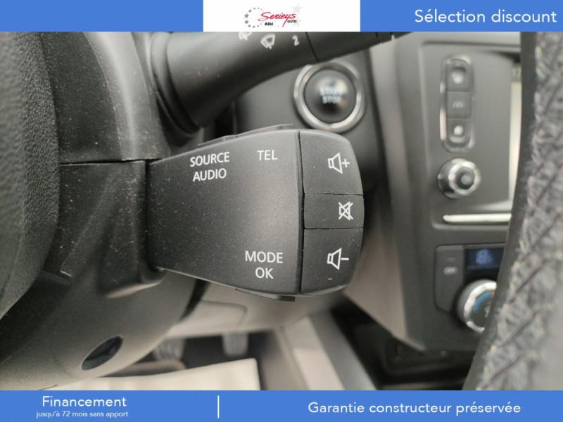 Photo 14 de l'offre de RENAULT KADJAR Intens dCi 130 BVM6 Camera AR+Bose à 12800€ chez Garage Serieys Auto