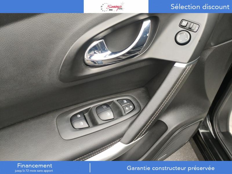Photo 17 de l'offre de RENAULT KADJAR Intens dCi 130 BVM6 Camera AR+Bose à 12800€ chez Garage Serieys Auto