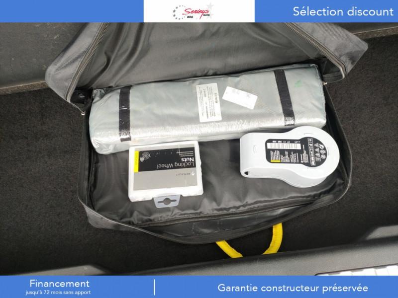 Photo 5 de l'offre de RENAULT KADJAR Intens dCi 130 BVM6 Camera AR+Bose à 12800€ chez Garage Serieys Auto