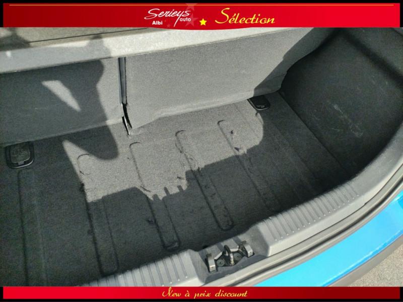 Photo 12 de l'offre de HYUNDAI i10 Pack Clim 1.2 65 CV à 4400€ chez Garage Serieys Auto