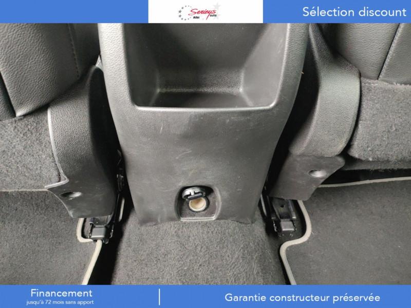 Photo 7 de l'offre de RENAULT KADJAR Intens dCi 130 BVM6 Camera AR+Bose à 12800€ chez Garage Serieys Auto
