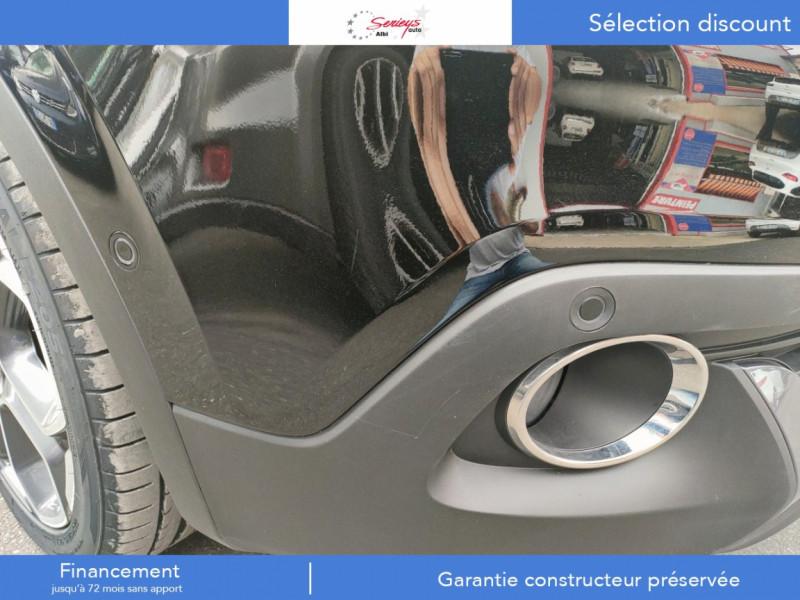 Photo 25 de l'offre de RENAULT KADJAR Intens dCi 130 BVM6 Camera AR+Bose à 12800€ chez Garage Serieys Auto