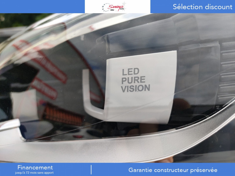 Photo 23 de l'offre de RENAULT KADJAR Intens dCi 130 BVM6 Camera AR+Bose à 12800€ chez Garage Serieys Auto
