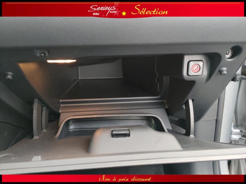 Photo 18 de l'offre de CITROEN C3 AIRCROSS Shine 1.2 PureTech 110 EAT6 à 15980€ chez Garage Serieys Auto