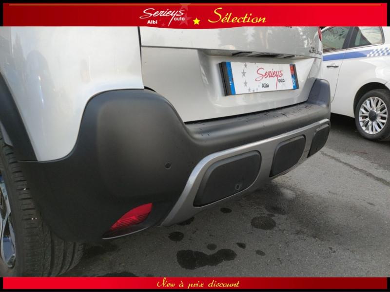 Photo 33 de l'offre de CITROEN C3 AIRCROSS Shine 1.2 PureTech 110 EAT6 à 15980€ chez Garage Serieys Auto