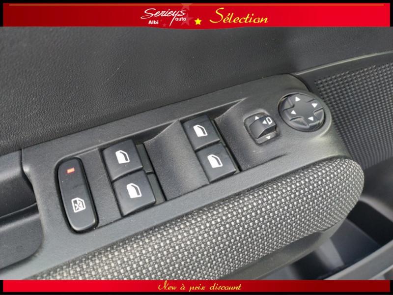 Photo 29 de l'offre de CITROEN C3 AIRCROSS Shine 1.2 PureTech 110 EAT6 à 15980€ chez Garage Serieys Auto
