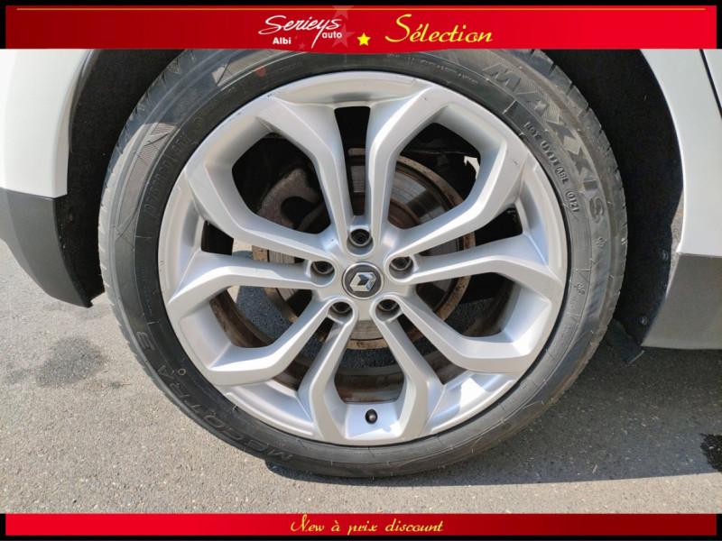 Photo 23 de l'offre de RENAULT SCENIC IV Intens DCI 110 Distri+Pneu Neuf à 13980€ chez Garage Serieys Auto