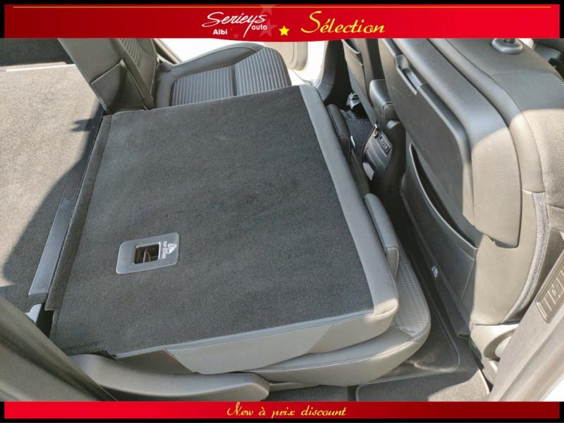 Photo 15 de l'offre de RENAULT SCENIC IV Intens DCI 110 Distri+Pneu Neuf à 13980€ chez Garage Serieys Auto