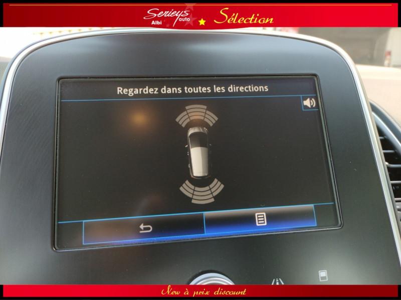 Photo 31 de l'offre de RENAULT SCENIC IV Intens DCI 110 Distri+Pneu Neuf à 13980€ chez Garage Serieys Auto