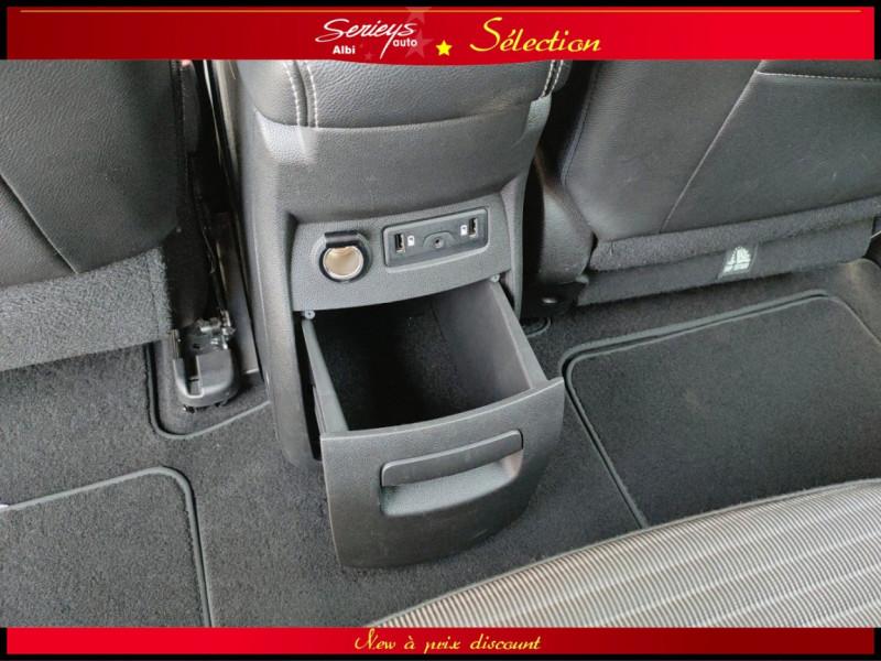 Photo 9 de l'offre de RENAULT SCENIC IV Intens DCI 110 Distri+Pneu Neuf à 13980€ chez Garage Serieys Auto