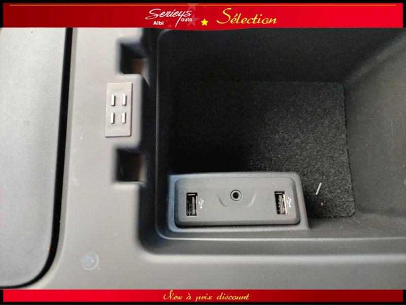 Photo 34 de l'offre de RENAULT SCENIC IV Intens DCI 110 Distri+Pneu Neuf à 13980€ chez Garage Serieys Auto