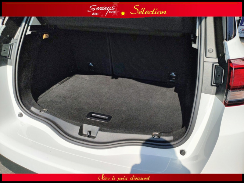 Photo 13 de l'offre de RENAULT SCENIC IV Intens DCI 110 Distri+Pneu Neuf à 13980€ chez Garage Serieys Auto
