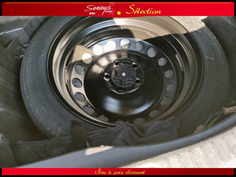 Photo 14 de l'offre de RENAULT SCENIC IV Intens DCI 110 Distri+Pneu Neuf à 13980€ chez Garage Serieys Auto