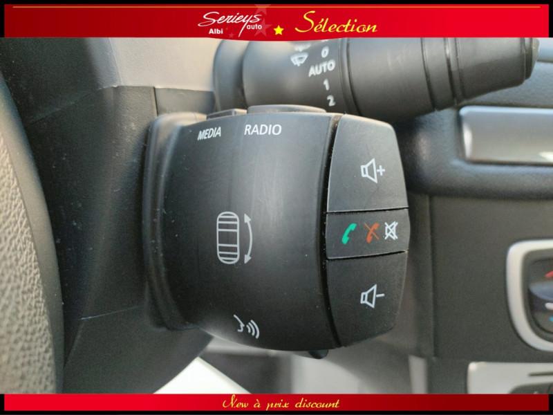 Photo 21 de l'offre de RENAULT MEGANE III BUSINESS DCI 110 EDC Attelage à 8880€ chez Garage Serieys Auto