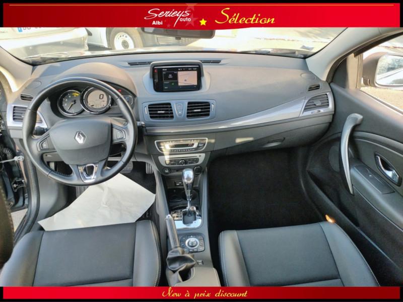 Photo 23 de l'offre de RENAULT MEGANE III BUSINESS DCI 110 EDC Attelage à 8880€ chez Garage Serieys Auto