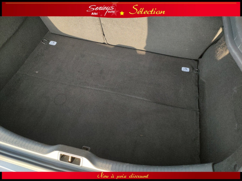 Photo 27 de l'offre de RENAULT MEGANE III BUSINESS DCI 110 EDC Attelage à 8880€ chez Garage Serieys Auto