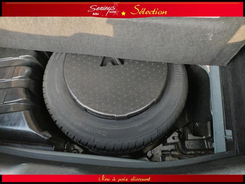 Photo 8 de l'offre de RENAULT MEGANE III BUSINESS DCI 110 EDC Attelage à 8880€ chez Garage Serieys Auto