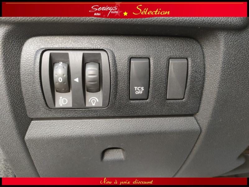 Photo 32 de l'offre de RENAULT MEGANE III BUSINESS DCI 110 EDC Attelage à 8880€ chez Garage Serieys Auto