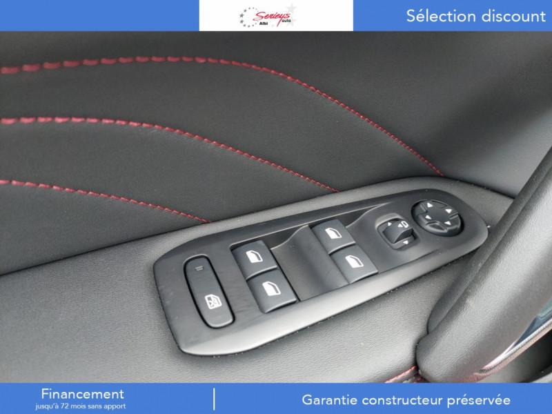 Photo 7 de l'offre de PEUGEOT 308 GT Pack BlueHDi 130 EAT8 TOIT PANOJA18 à 28000€ chez Garage Serieys Auto