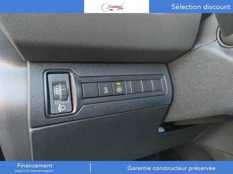 Photo 26 de l'offre de PEUGEOT 308 Active Pack BlueHDi 130 GPS+Camera AR à 20980€ chez Garage Serieys Auto