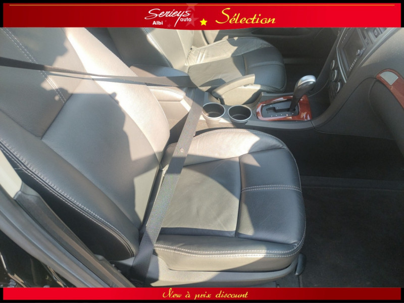 Photo 13 de l'offre de CADILLAC BLS SW 1.9 D 180 Sport Luxury Boite Auto à 8880€ chez Garage Serieys Auto