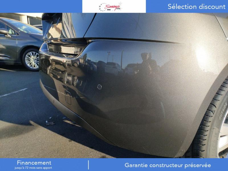 Photo 28 de l'offre de PEUGEOT 308 Active Pack BlueHDi 130 CAMERA+GPS+JA à 20980€ chez Garage Serieys Auto