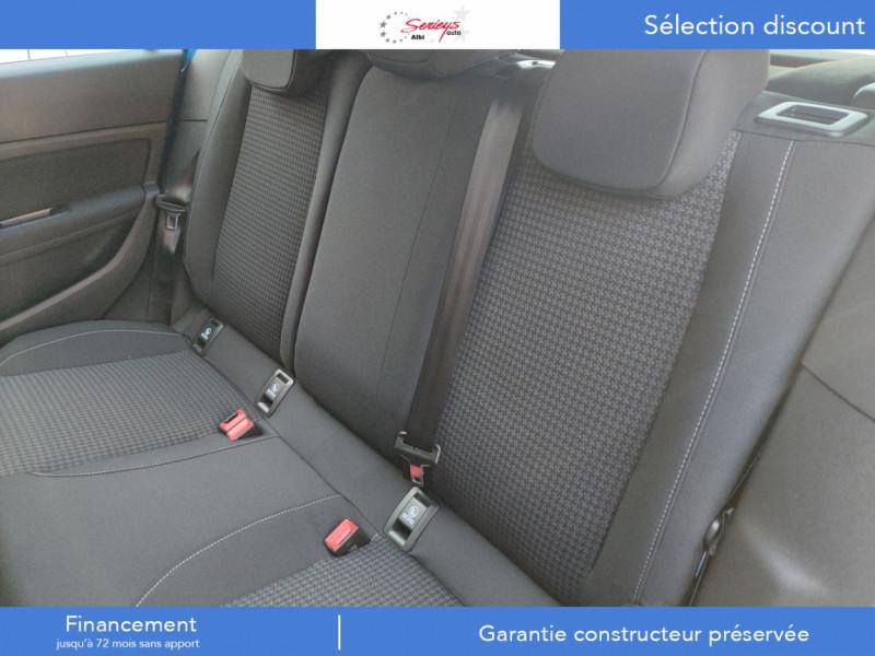 Photo 10 de l'offre de PEUGEOT 308 Active Pack BlueHDi 130 GPS+Camera AR à 20980€ chez Garage Serieys Auto