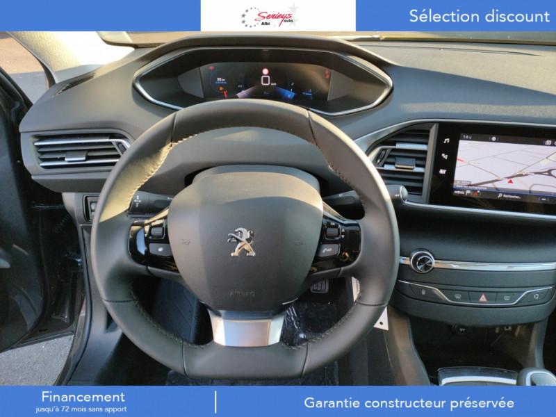 Photo 13 de l'offre de PEUGEOT 308 Active Pack BlueHDi 130 CAMERA+GPS+JA à 20980€ chez Garage Serieys Auto