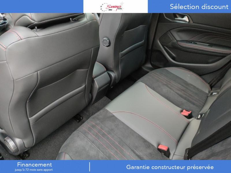 Photo 47 de l'offre de PEUGEOT 308 GT Pack BlueHDi 130 EAT8 TOIT PANOJA18 à 28000€ chez Garage Serieys Auto