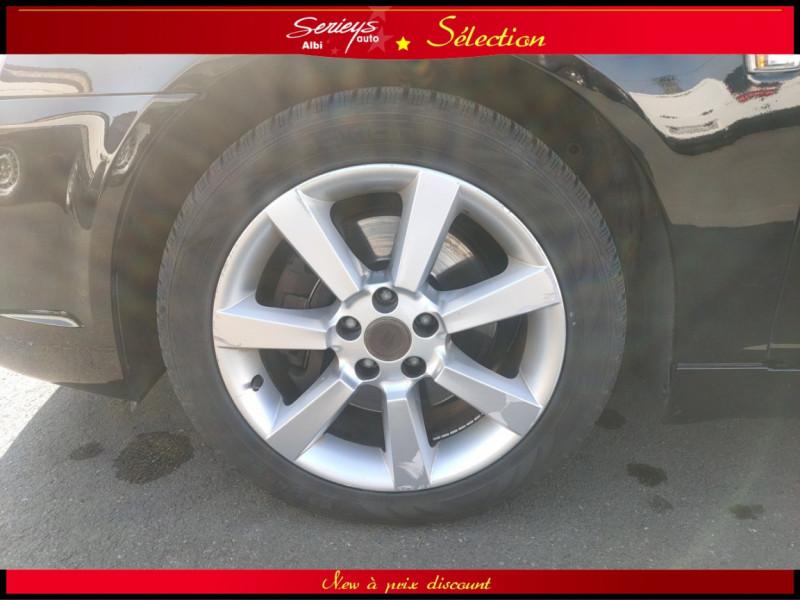 Photo 18 de l'offre de CADILLAC BLS SW 1.9 D 180 Sport Luxury Boite Auto à 8880€ chez Garage Serieys Auto