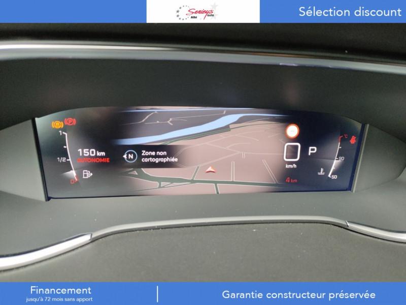 Photo 14 de l'offre de PEUGEOT 308 GT Pack BlueHDi 130 EAT8 TOIT PANOJA18 à 28000€ chez Garage Serieys Auto