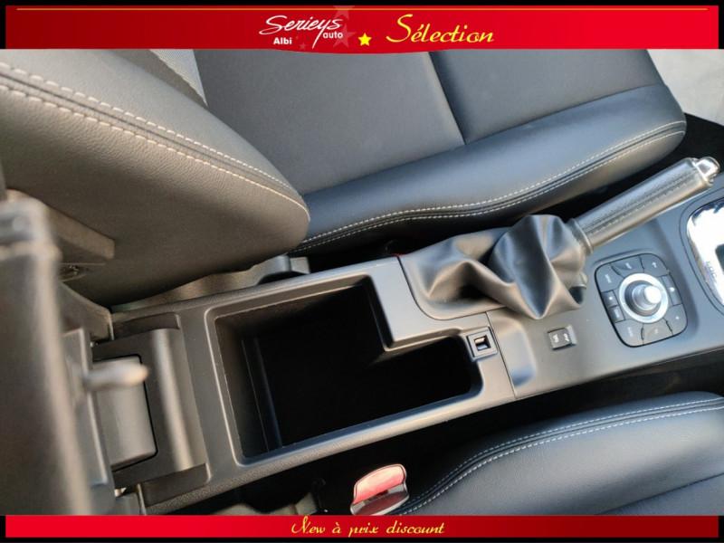 Photo 5 de l'offre de RENAULT MEGANE III BUSINESS DCI 110 EDC Attelage à 8880€ chez Garage Serieys Auto